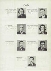 Page 15, 1939 Edition, Canton Township High School - Moderian Yearbook (Canton, OH) online yearbook collection