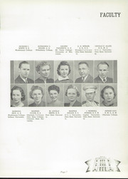 Page 11, 1940 Edition, Canton Township High School - Moderian Yearbook (Canton, OH) online yearbook collection