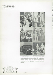 Page 6, 1940 Edition, Canton Township High School - Moderian Yearbook (Canton, OH) online yearbook collection