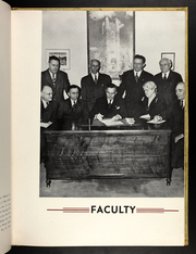 Page 13, 1946 Edition, Oklahoma City University - Keshena Yearbook (Oklahoma City, OK) online yearbook collection