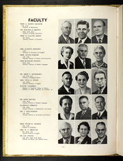 Page 16, 1946 Edition, Oklahoma City University - Keshena Yearbook (Oklahoma City, OK) online yearbook collection