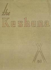 1947 Edition, Oklahoma City University - Keshena Yearbook (Oklahoma City, OK)