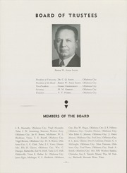 Page 12, 1947 Edition, Oklahoma City University - Keshena Yearbook (Oklahoma City, OK) online yearbook collection