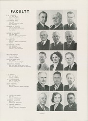 Page 15, 1947 Edition, Oklahoma City University - Keshena Yearbook (Oklahoma City, OK) online yearbook collection