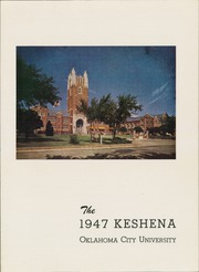 Page 3, 1947 Edition, Oklahoma City University - Keshena Yearbook (Oklahoma City, OK) online yearbook collection