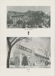 Page 6, 1947 Edition, Oklahoma City University - Keshena Yearbook (Oklahoma City, OK) online yearbook collection
