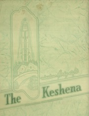 1948 Edition, Oklahoma City University - Keshena Yearbook (Oklahoma City, OK)