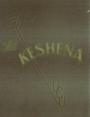 Page 1, 1950 Edition, Oklahoma City University - Keshena Yearbook (Oklahoma City, OK) online yearbook collection