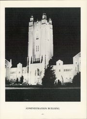 Page 13, 1957 Edition, Oklahoma City University - Keshena Yearbook (Oklahoma City, OK) online yearbook collection