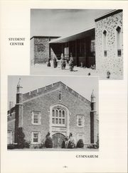Page 14, 1957 Edition, Oklahoma City University - Keshena Yearbook (Oklahoma City, OK) online yearbook collection