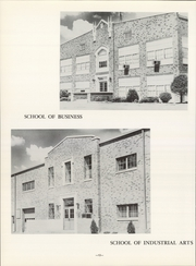 Page 16, 1957 Edition, Oklahoma City University - Keshena Yearbook (Oklahoma City, OK) online yearbook collection