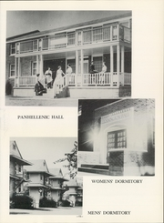Page 17, 1957 Edition, Oklahoma City University - Keshena Yearbook (Oklahoma City, OK) online yearbook collection