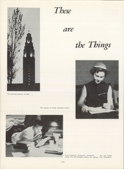 Page 8, 1957 Edition, Oklahoma City University - Keshena Yearbook (Oklahoma City, OK) online yearbook collection