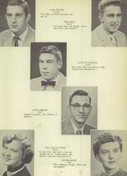 Page 17, 1956 Edition, Perrysville High School - Mohican Yearbook (Perrysville, OH) online yearbook collection