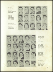 Auglaize Township School - Reflections Yearbook (Harrod, OH) online yearbook collection, 1958 Edition, Page 29