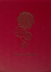 Page 1, 1950 Edition, Wharton High School - Echo Yearbook (Wharton, OH) online yearbook collection