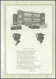 Page 11, 1950 Edition, Wharton High School - Echo Yearbook (Wharton, OH) online yearbook collection