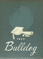 Page 1, 1957 Edition, Hoaglin Jackson High School - Bulldog Yearbook (Van Wert, OH) online yearbook collection
