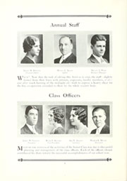 Page 10, 1933 Edition, West Night High School - Echo Yearbook (Cincinnati, OH) online yearbook collection
