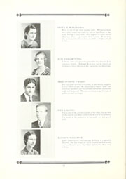 Page 14, 1933 Edition, West Night High School - Echo Yearbook (Cincinnati, OH) online yearbook collection