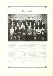 Page 8, 1933 Edition, West Night High School - Echo Yearbook (Cincinnati, OH) online yearbook collection