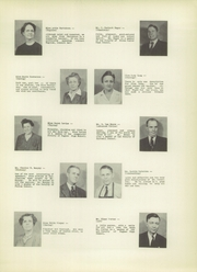 Page 11, 1945 Edition, West Night High School - Echo Yearbook (Cincinnati, OH) online yearbook collection