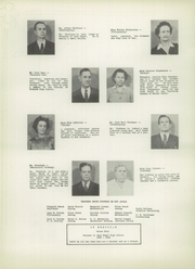 Page 12, 1945 Edition, West Night High School - Echo Yearbook (Cincinnati, OH) online yearbook collection
