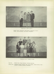 Page 15, 1945 Edition, West Night High School - Echo Yearbook (Cincinnati, OH) online yearbook collection