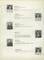 Page 16, 1945 Edition, West Night High School - Echo Yearbook (Cincinnati, OH) online yearbook collection