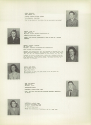 Page 17, 1945 Edition, West Night High School - Echo Yearbook (Cincinnati, OH) online yearbook collection