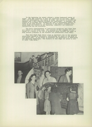 Page 6, 1945 Edition, West Night High School - Echo Yearbook (Cincinnati, OH) online yearbook collection
