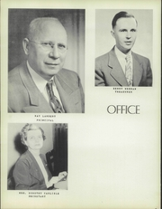 Page 10, 1953 Edition, West Night High School - Echo Yearbook (Cincinnati, OH) online yearbook collection