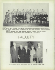 Page 12, 1953 Edition, West Night High School - Echo Yearbook (Cincinnati, OH) online yearbook collection