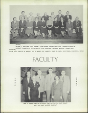 Page 13, 1953 Edition, West Night High School - Echo Yearbook (Cincinnati, OH) online yearbook collection