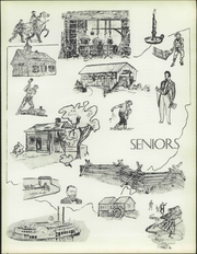 Page 15, 1953 Edition, West Night High School - Echo Yearbook (Cincinnati, OH) online yearbook collection