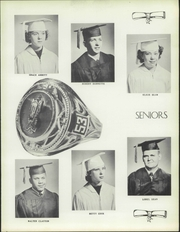 Page 17, 1953 Edition, West Night High School - Echo Yearbook (Cincinnati, OH) online yearbook collection