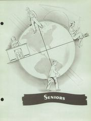 Page 13, 1947 Edition, Tiro High School - Tiroan Yearbook (Tiro, OH) online yearbook collection