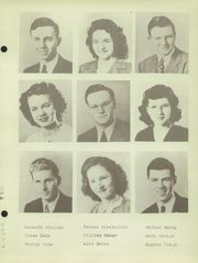 Page 15, 1947 Edition, Tiro High School - Tiroan Yearbook (Tiro, OH) online yearbook collection