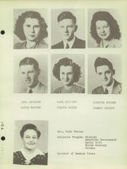 Page 17, 1947 Edition, Tiro High School - Tiroan Yearbook (Tiro, OH) online yearbook collection