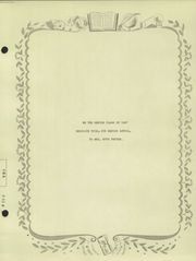 Page 5, 1947 Edition, Tiro High School - Tiroan Yearbook (Tiro, OH) online yearbook collection