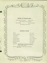 Page 9, 1947 Edition, Tiro High School - Tiroan Yearbook (Tiro, OH) online yearbook collection