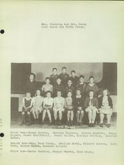 Page 91, 1947 Edition, Tiro High School - Tiroan Yearbook (Tiro, OH) online yearbook collection