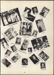 Page 41, 1949 Edition, Tiro High School - Tiroan Yearbook (Tiro, OH) online yearbook collection