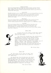 Page 13, 1954 Edition, Tiro High School - Tiroan Yearbook (Tiro, OH) online yearbook collection