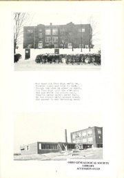 Page 5, 1954 Edition, Tiro High School - Tiroan Yearbook (Tiro, OH) online yearbook collection