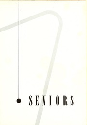 Page 7, 1954 Edition, Tiro High School - Tiroan Yearbook (Tiro, OH) online yearbook collection