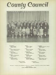 Page 12, 1938 Edition, Homer High School - Cavalier Yearbook (Homerville, OH) online yearbook collection