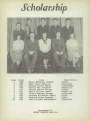 Page 14, 1938 Edition, Homer High School - Cavalier Yearbook (Homerville, OH) online yearbook collection