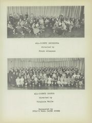 Page 15, 1938 Edition, Homer High School - Cavalier Yearbook (Homerville, OH) online yearbook collection