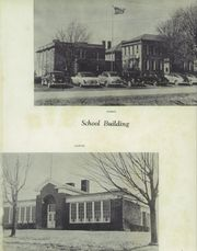Page 5, 1952 Edition, Homer High School - Cavalier Yearbook (Homerville, OH) online yearbook collection